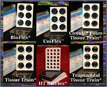 双向应力细胞培养板,BioFLEX CULTURE PLATES